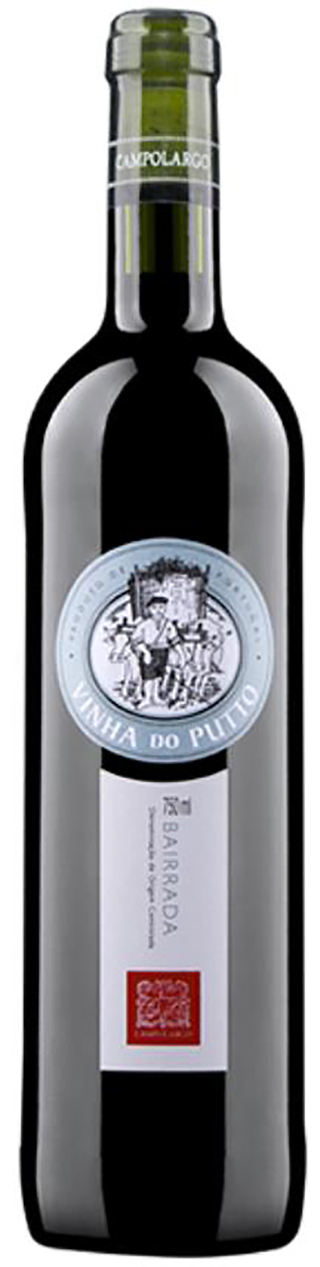 Vinha do Putto Tinto