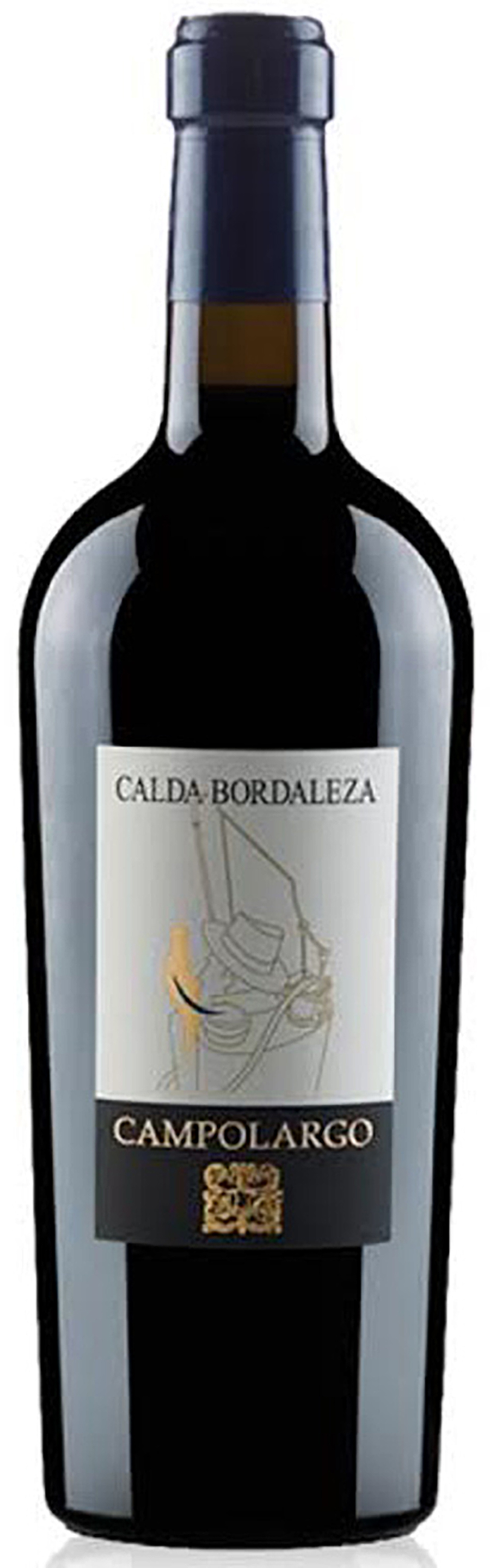 Calda Bordaleza