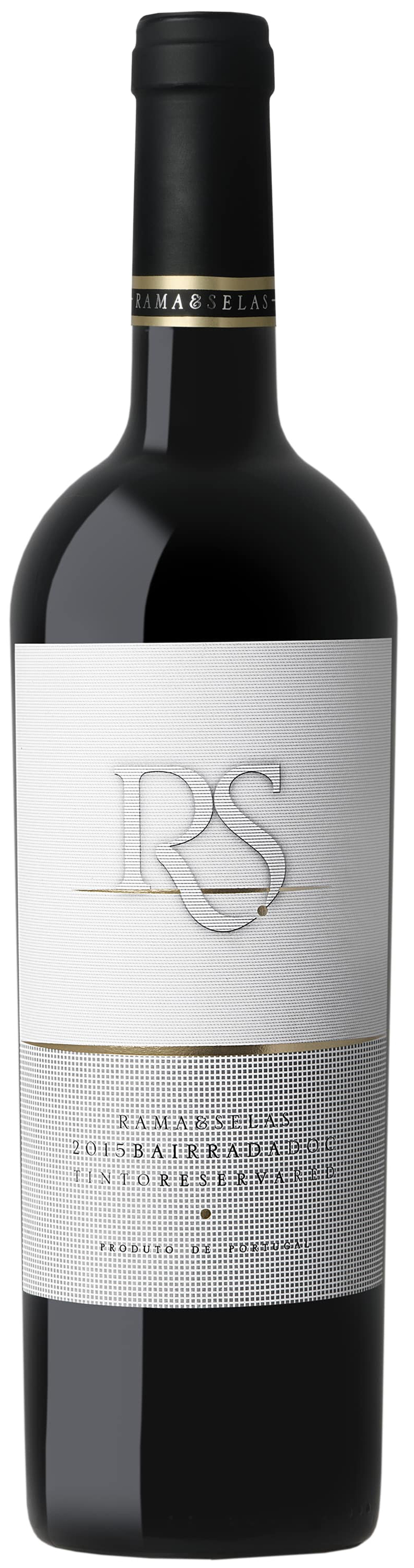 RS Reserva Tinto 2015