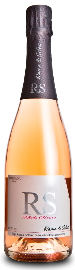RS Rosé Bruto 2015