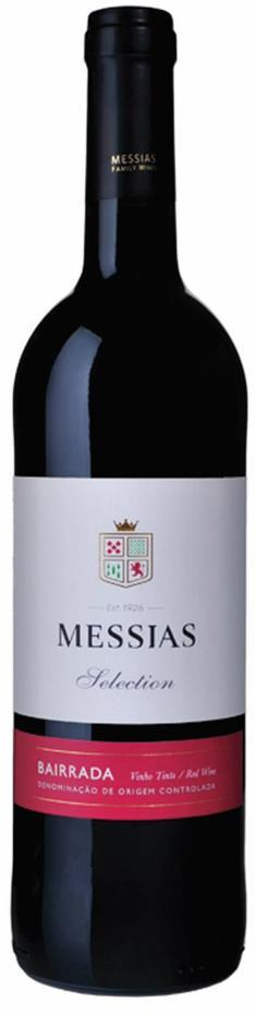 Messias Selection Tinto 2016