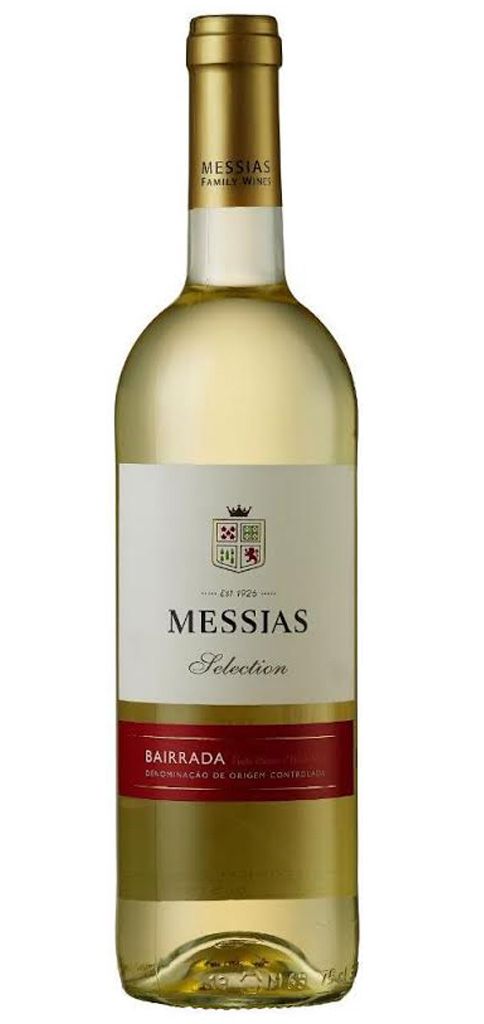 Messias Selection Branco 2018