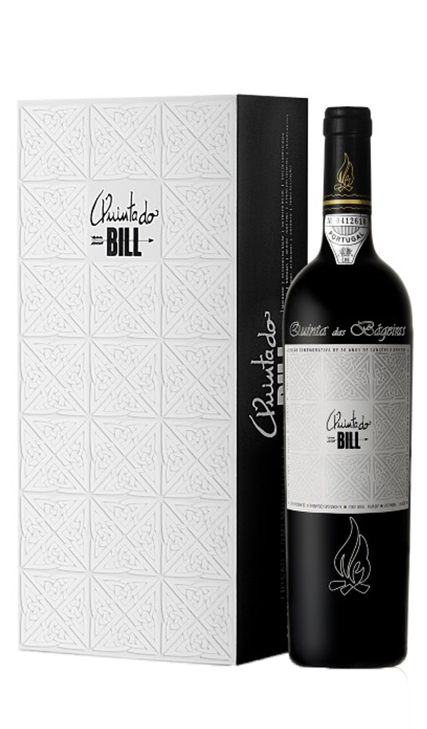 Quinta do Bill Tinto Reserva com CD 2012