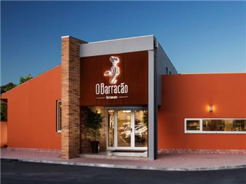 Restaurante O Barracão