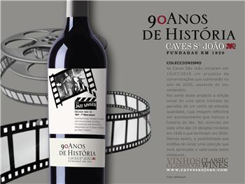 Golden Ages - Tributo ao Vinho