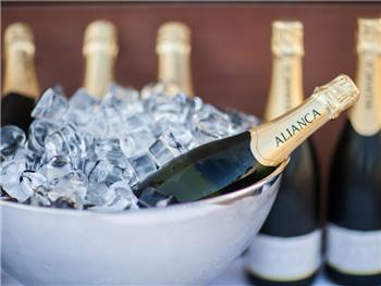 Curiosities about Sparkling Wine